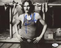 James Taylor Signed 8x10 Photo (JSA COA)