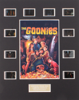 """""""The Goonies"""" Limited Edition Original Film/Movie Cell Display"""