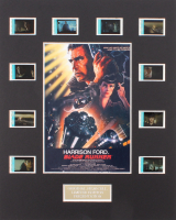 """Blade Runner"" Limited Edition Original Film/Movie Cell Display"