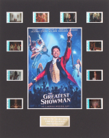 """""""The Greatest Showman"""" Limited Edition Original Film/Movie Cell Display"""