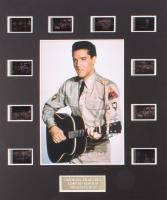 """G.I. Blues"" Limited Edition Original Film/Movie Cell Display"