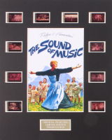 """""""The Sound of Music"""" Limited Edition Original Film/Movie Cell Display"""