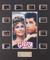"""""""Grease"""" Limited Edition Original Film/Movie Cell Display"""
