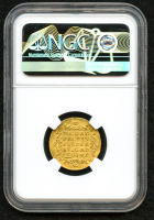 1769 Netherland - Holland Gold Ducat (NGC Graded AU 55) at PristineAuction.com