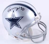 Chidobe Awuzie Signed Cowboys Mini-Helmet (TSE COA) at PristineAuction.com