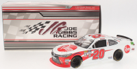 Christopher Bell Signed NASCAR #20 2018 Rheem Camry - 1:24 Premium Action Diecast Car (PA COA)