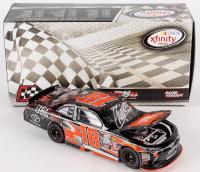 Christopher Bell Signed NASCAR #18 2017 JBL.com Kansas Win Camry - 1:24 Premium Action Diecast Car (PA COA)