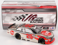 Christopher Bell Signed NASCAR #20 2018 Rheem Camry ARC Color Chrome - 1:24 Premium Action Diecast Car (PA COA)