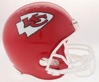 Patrick Mahomes Signed Chiefs Full-Size Helmet (PSA COA)