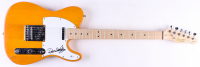 Don Henley Signed Full-Size Fender Electric Guitar (Beckett COA) at PristineAuction.com