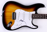 Willie Nelson Signed Full-Size Fender Electric Guitar (PSA COA) at PristineAuction.com