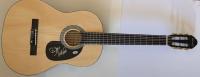 Mike Love & Bruce Johnston Signed Full-Size Huntington Acoustic Guitar (PSA COA) at PristineAuction.com