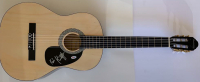 Kris Kristofferson Signed Full-Size Huntington Acoustic Guitar (PSA COA) at PristineAuction.com