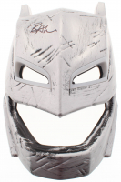 Ben Affleck Signed Full-Size Batman Mask (Beckett COA) at PristineAuction.com