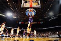 "Deandre Ayton Signed Phoenix Suns ""Slam Dunk"" 16x24 LE Photo (Game Day Legends COA & Steiner COA) at PristineAuction.com"