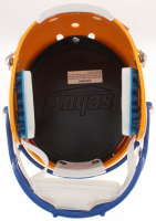 "Stan Lee Signed Custom ""X-Men"" Full-Size Helmet (Radtke COA & Lee Hologram) at PristineAuction.com"