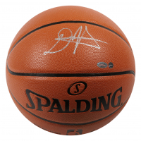 Deandre Ayton Signed NBA Game Ball Series Basketball (Game Day Legends COA & Steiner COA) at PristineAuction.com