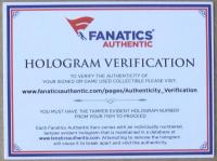 "Carson Wentz Signed Philadelphia Eagles Full-Size Chrome Speed Helmet Inscribed ""AO1"" (Fanatics Hologram) at PristineAuction.com"