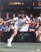 Jimmy Connors Signed 16x20 Photo (JSA COA) at PristineAuction.com