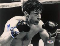 "Robert De Niro Signed ""Raging Bull"" 8x10 Photo (PSA COA) at PristineAuction.com"