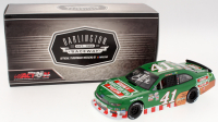 Kevin Harvick Signed NASCAR 2017 #41 Hunt Brothers Pizza Throwback Mustang - 1:24 Premium Action Diecast Car (PA COA)
