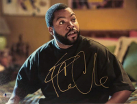 """Ice Cube Signed """"Friday After Next"""" 11x14 Photo (Beckett COA) at PristineAuction.com"""
