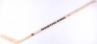 """Gordie Howe Signed Northland Pro Hall Of Fame Series Hockey Stick Inscribed """"Mr. Hockey"""" (PSA COA) at PristineAuction.com"""