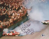 Richard Petty Signed 8x10 Photo (Beckett COA)