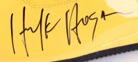 Hulk Hogan Signed Wrestling Boot (JSA COA) at PristineAuction.com