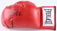 Roy Jones Jr. Signed Everlast Boxing Glove (JSA COA) at PristineAuction.com