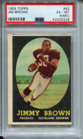 """""""1950's Graded Pack–Football Set Break Edition"""" Mystery Box - (2) PSA Graded Cards Per Pack! at PristineAuction.com"""