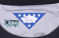 """Tim Howard Signed Team USA Goalkeeper Jersey Inscribed """"USA"""" (JSA COA & Howard Hologram) at PristineAuction.com"""
