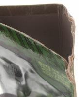 """Stan Lee Signed """"Green Goblin"""" Marvel Select Action Figure (Radtke COA & Lee Hologram) at PristineAuction.com"""