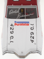 David Pearson Signed NASCAR #21 1971 Mercury Cyclone 1:24 Premium Diecast Car (PA COA) at PristineAuction.com