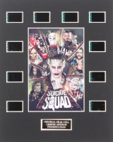 """Suicide Squad"" Limited Edition Original Film/Movie Cell Display"