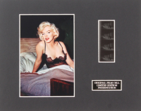 """""""Some Like It Hot"""" Limited Edition Original Film/Movie Cell Display"""
