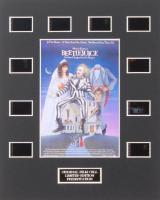 """Beetlejuice"" Limited Edition Original Film/Movie Cell Display"