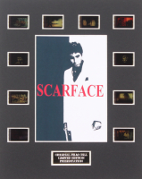 """""""Scarface"""" Limited Edition Original Film/Movie Cell Display"""