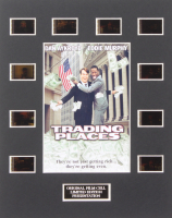 """""""Trading Places"""" Limited Edition Original Film/Movie Cell Display"""