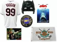 Hardwood to Hollywood EXTREME Autograph Mystery Box – Series 2 (6 Signed Collectibles Per Box) (Limited to 75) at PristineAuction.com