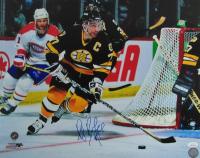 Ray Bourque Signed Bruins 16x20 Photo (JSA COA)