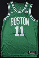 Kyrie Irving Signed Celtics Jersey (JSA COA) at PristineAuction.com