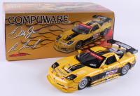 Dale Earnhardt Jr. LE  / Boris SAid #8 Compuware 2004 C5R Corvette 1:18 Scale Die Cast Car