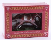 Hartland Commemorative Seabiscuit Horse Figure at PristineAuction.com