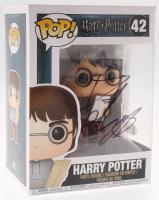 "Daniel Radcliffe Signed ""Harry Potter"" #42 Funko Pop! Vinyl Figure (Beckett COA)"