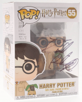 "Daniel Radcliffe Signed ""Harry Potter"" #55 Funko Pop! Vinyl Figure (Beckett COA)"