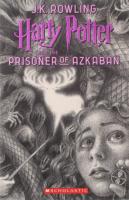 """Daniel Radcliffe Signed """"Harry Potter and the Prisoner of Azkaban"""" Paperback Book (JSA COA)"""