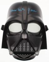 "James Earl Jones Signed Star Wars ""Darth Vader"" Mask (JSA ALOA)"