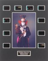"""Alice in Wonderland"" Limited Edition Original Film/Movie Cell Display"