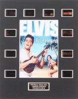 """Elvis: Blue Hawaii"" Limited Edition Original Film/Movie Cell Display"
